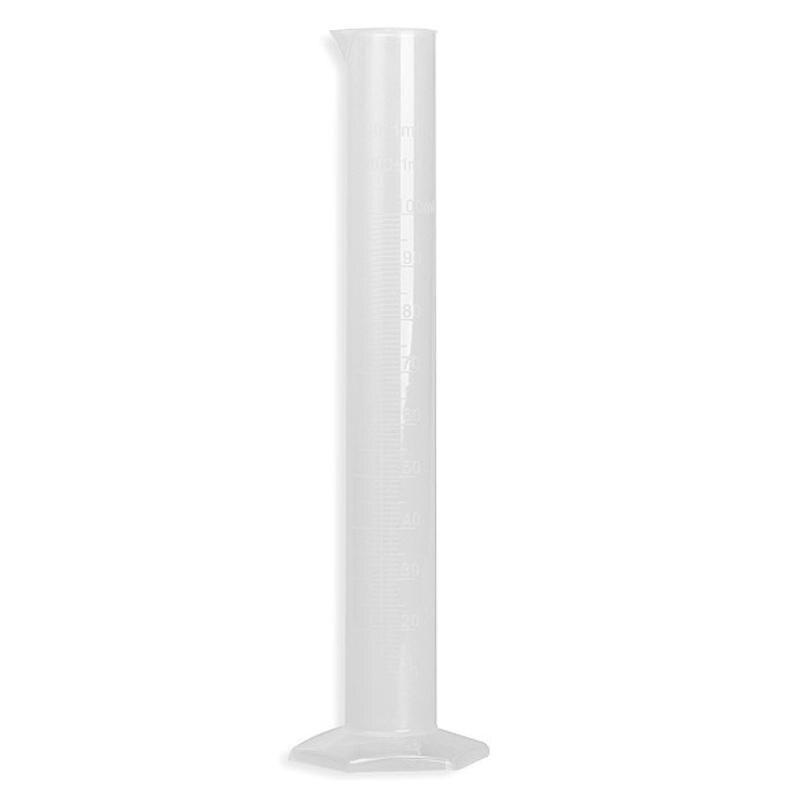 Silinder vedeliku mõõtmiseks