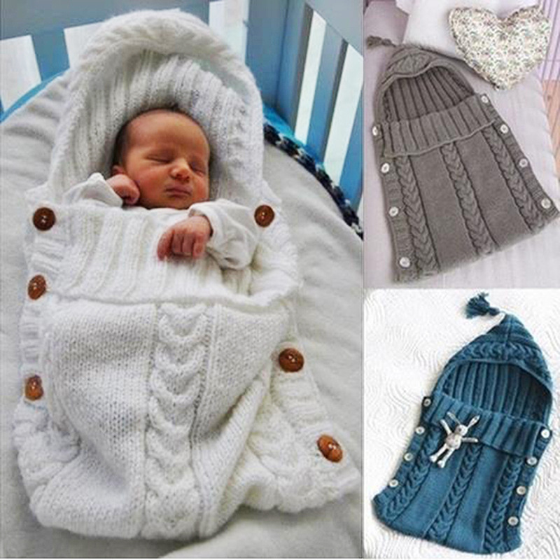 Baby Sleeping Bag Pattern Knitting Free Care