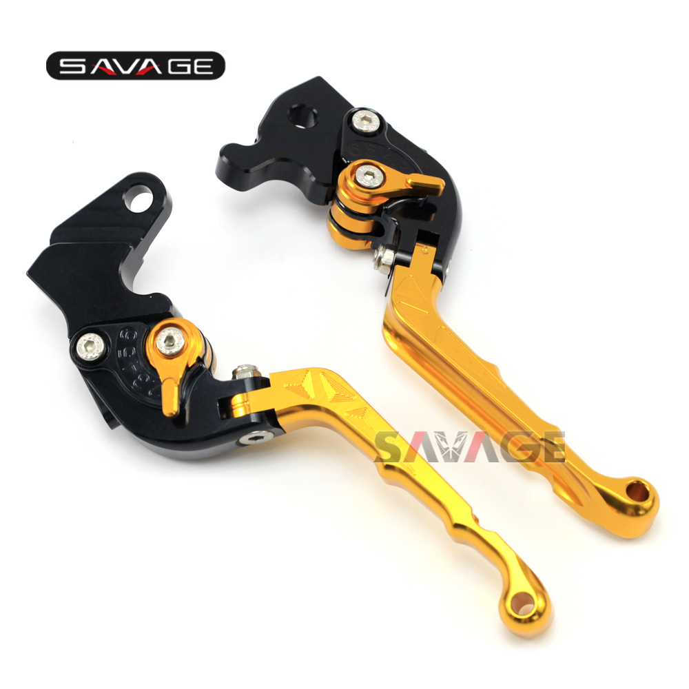 FOR YAMAHA XVS 125/250 V-Star/Drag Star Restoring Ancient Brake &amp; Clutch Levers Motorcycle Accessories Adjustable Retro-styled<br>