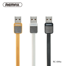 Original Remax Boyi Series Metal Type-C Phone Charging Cable Micro USB Sync Cable for Samsung Huawei Xiaomi Android Phone