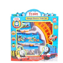 Thomas And Friends Electric Thomas Trains Set With Rail Toys For Children Boys Kids Toys Para Baby toy