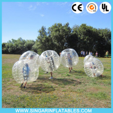 Free shipping 1.0mm PVC 1.8m diameter indoor bubble soccer,giant inflatable ball,bubble sports for big heavy players