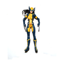 "Marvel Universe Legends Series Lady Wolverine 3.75"" Loose Action Figure"