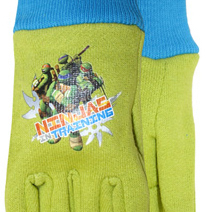 Midwest Quality Gloves TM102T Toddler Ninja Jersey Cotton Jersey Gloves (1)