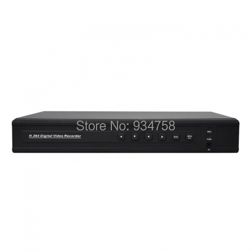 HDMI Full D1 Full 960H 8CH H.264 Real Time Standalone CCTV Security Network DVR<br><br>Aliexpress