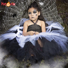 Keenomommy Queen of Hearts Inspired Tutu Dress Handmade Princess Girls Dress for Halloween Valentines Day TS116