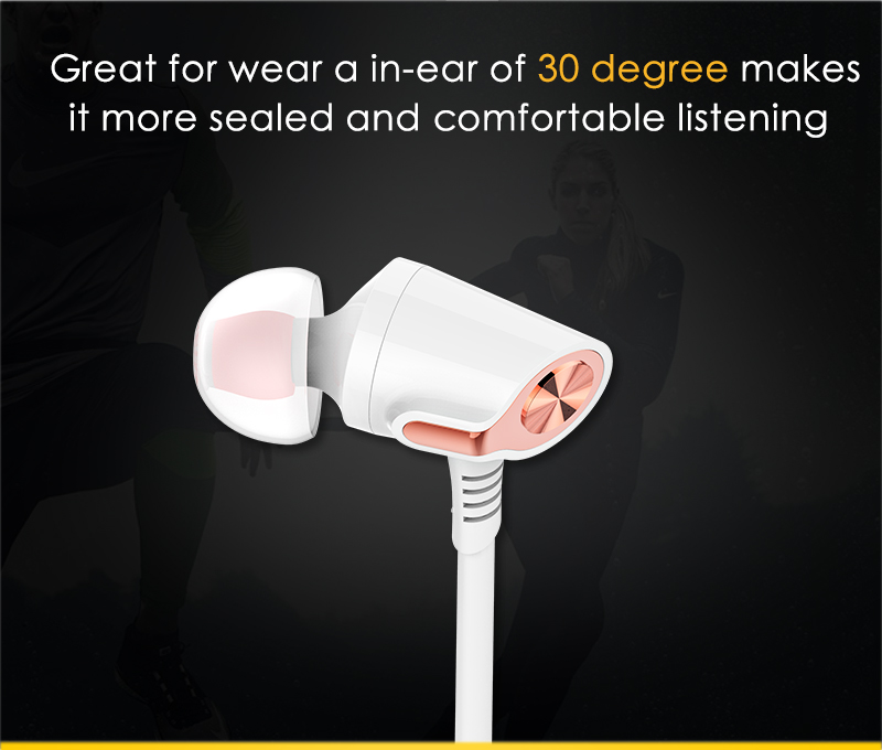 Langsdom New EH360 In-Ear Earphone HIFI Headsets Bass Earphones With Microphone Stereo Music Earbuds For Smartphones
