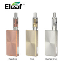 Buy Original Eleaf BASAL VV Kit 1.8ml GS BASAL Atomizer Tank 1500mAh Battery Built-in 30W VV MOD W/ GS Air Coils Vaping E Cig Kit for $39.20 in AliExpress store