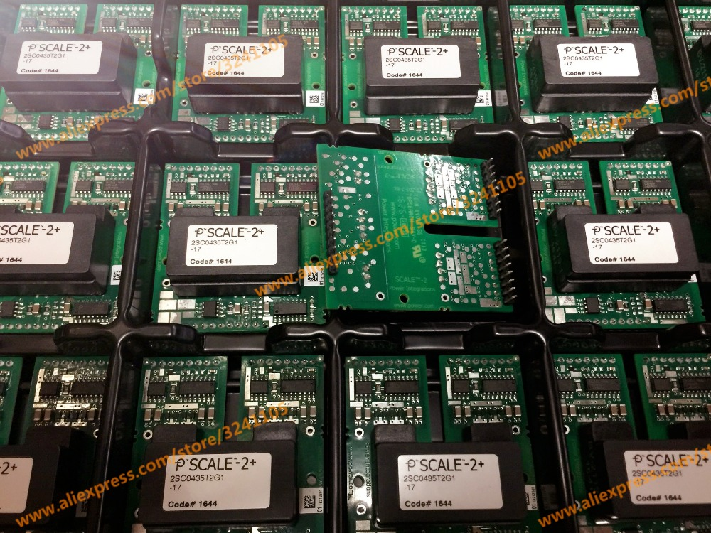 Free shipping  NEW 2SC0435T2G1-17 2SCO435T2G1-17  MODULE                                                   <br>