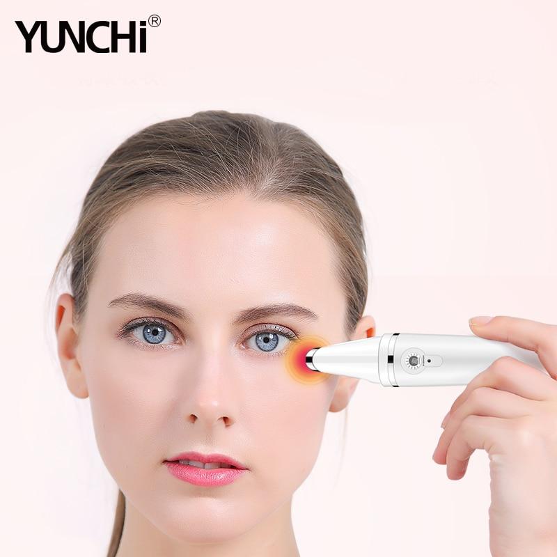 Eye Massager Lip Massage Stick Nutrition Leading-in Importer Constant Temperature Hot Compress Sonic Vibration Remove Wrinckle