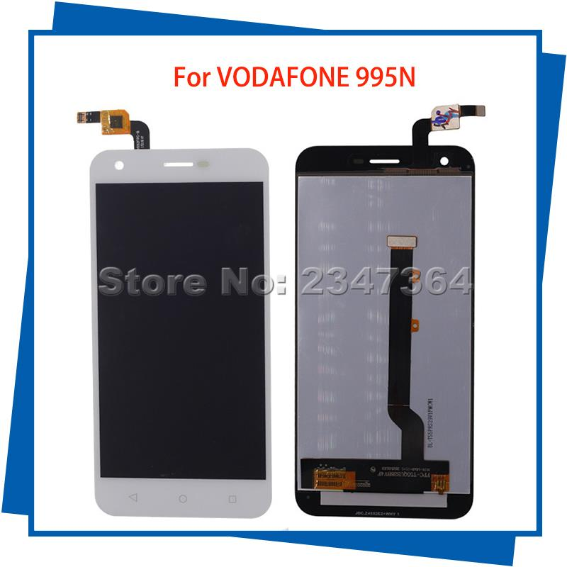 10pcs/lot For Vodafone smart 6 VF-995N VF995 995N 995 LCD Display Touch Screen Digitizer Assembly High Quality MobilePhone LCDs<br><br>Aliexpress