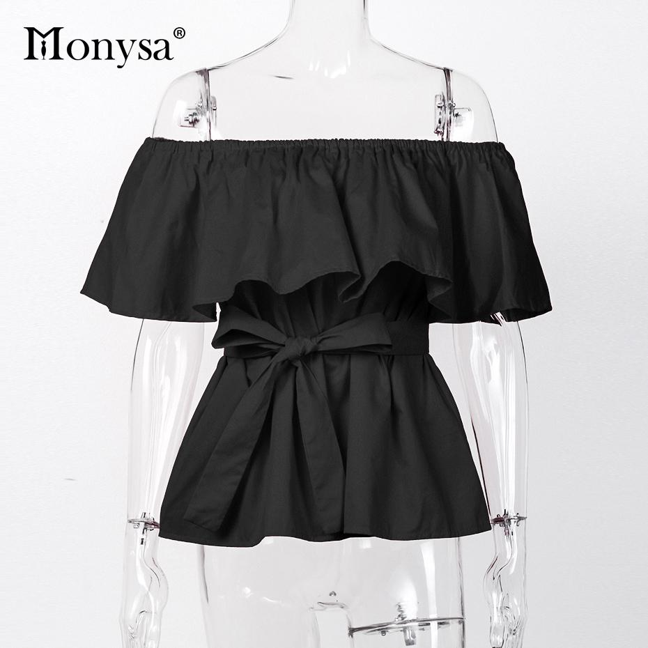 Monysa black