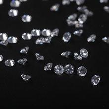 YanRuo  1357 1000pcs 1.4mm AAA+ Shining Real CZ Crystal Zircon Rhinestones  Micro Nail Art Rhinestone Zircons Nail Art Decoration d5b439f665ab