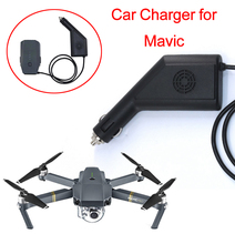 Buy Car Charger DJI MAVIC PRO Platinum Drone Battery Fast Travel Charger Spare Parts Accessories Outdoor Transport Charger for $7.59 in AliExpress store