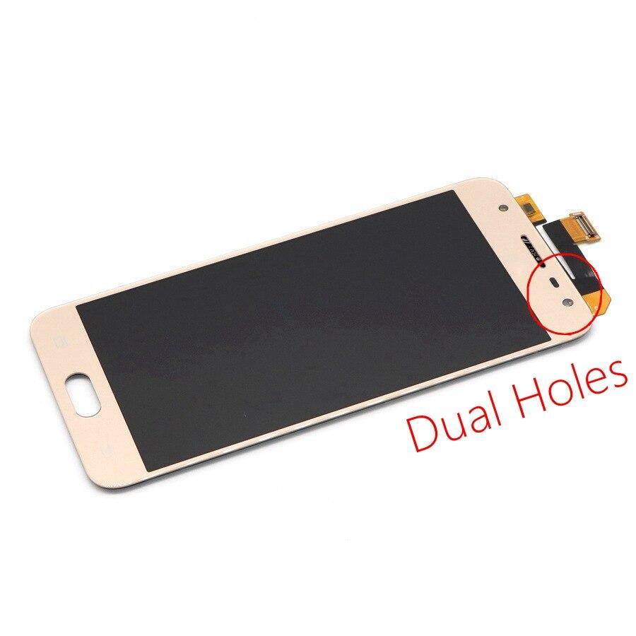 Samsung G570 Doublehole Lcd DIsplay (5)