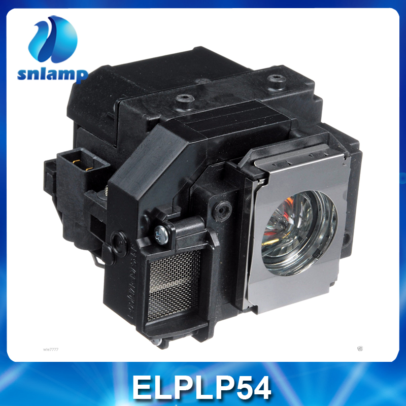 ELPLP54 / V13H010L54 Replacement Projector Lamp for EX31 EX51 EX71;EB-S7 EB-X7 EB-S72 EB-X72 EB-S8 EB-X8<br><br>Aliexpress