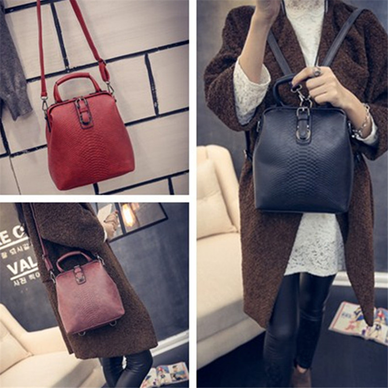 Alligator Fashion Famous Designer Hot Sale women bags handbags Totes women messenger bags Vintage shoulder/cross-body bag <br>