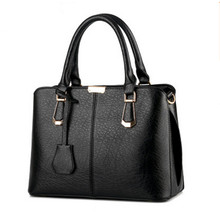 luxury brand bag 100% Genuine leather Women handbags 2017 New Female Korean stereotypes models handbags shoulder bag Messenger(China)