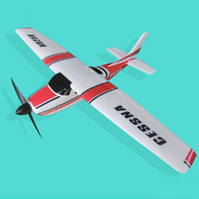 RC Small cessna182-800 frame kit model aircraft N9258 radio controlled model aircraft remote control airplane
