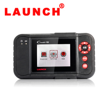 2016 Original Launch Creader VIII Code Reader Creader 8 ENG/AT/ABS/SRS EPB SAS Oil Service Light Resets