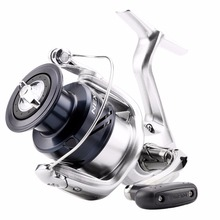 New 2018 Original SHIMANO NEXAVE 1000 2500HG C3000HG 4000HG 5000HG 5.2:1/5.8:1/6.2:1 Front Drag 4BB Saltwater Carp Fishing Reel(China)