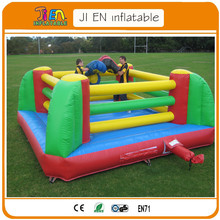 free sea shipping to port,cheap inflatable wrestling ring,inflatable wrestling ring rentals for kids,inflatable boxing rings