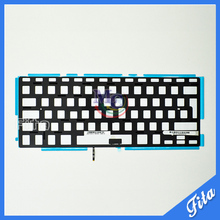 "100% New Keyboard Backlight / Backlit For MacBook Pro 13"" A1278 MB990 MC700 MC374 UK Layout Keyboard"
