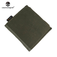Emersongear Sundries Invisible Magazine Recycling Bags Nylon Tactical Emerson Combat Gear EM6029B Foliage Green