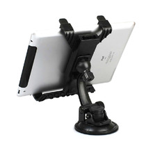 2017 Car Windshield & Desk Top Mount Bracket Holder for 2/3/4/Mini Tablet PC(China)