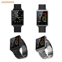 NO.1 G7 Bluetooth 4.0 GSM Small Mino SIM Card Mobile Phone 2 in 1 Function 128MB/64MB Smart Watch For iOS and Android Systerm