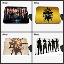 Hot Classic Game Characters Anime Mouse Pad Computer Notebook Mouse Pad Non-slip Game Player Mouse Pad As A Gift(China)