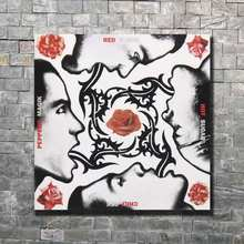 Buy Red Hot Chili Peppers Poster And Get Free Shipping On Aliexpress Com