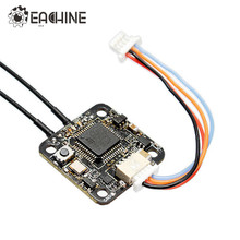 New Original Frsky&EACHINE 15x15mm XSR-E D16 2.4G 16CH ACCST Dual Telemetry SUBS CPPM Output Receiver For RC Model Multirotor(China)