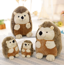 18cm Cute Soft Hedgehog Animal Doll Stuffed Plush Toy Child Kids