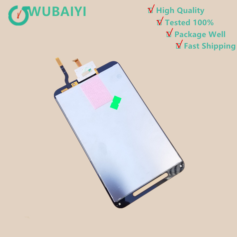 For Samsung Galaxy Tab Active SM-T365 T365 T360 LCD Display Panel With Touch Screen Digitizer Assembly Replacement Parts