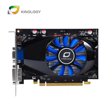 Kinology R7 350 video card R7 350 2G DDR5 graphics card 128bit DirectX12 512SP VGA/HDMI/DVI output 2 years warranty