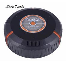 2018 New Design Home Sweeping machine Intelligent Floor Automatic Smart Vacuum Cleaner Robot Household Smart Sweeper Machine(China)