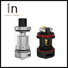 100% Original Subohm HellCat 3in1 Tank Sub Ohm Tank Atomizer With Side Filling System tank atomizer electronic cigarette