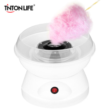 TINTON LIFE Cotton Candy Maker Make Cotton Candy At Home, Funny And Exciting to Make Preparation without oil Easy to Make