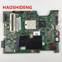 498460-001 for HP Pavilion CQ50 CQ60 G50 G60 series motherboard .All functions fully Tested !(China)