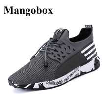 Men Shoes 2017 New Arrival Men's Running Shoes Light Big Size Sports Sneakers For Mens Spring/Summer Sport Shoes Trainers