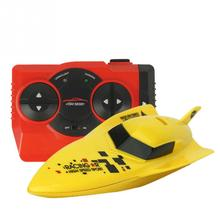 Original Create Toys 3312 2.4GHz Mini Electric Sport RC Racing Boat Child Gift Present(China)