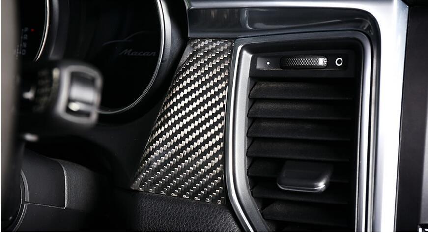 car interior accessories for Porsche Macan 2014 2015 2016 2017 (13)