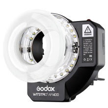 AR400 set ring flash LED often light portrait photography wedding scene lighting lighting still photography etc.