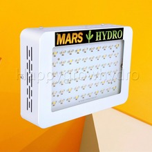 Mars Hydro Mars 300 /Mars600 LED Grow Light Full Spectrum for Hydroponic Planting Local free shipping(China)