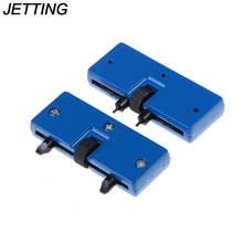 JETTING Watch Repair Tool Kit Adjustable Back Case Opener Cover Remover Screw Watchmaker Open Battery Change low price