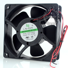 New Instruments Special axial fans FDB123848H 48V 0.30A   computer peripheral equipment cooling fan 120 * 120 * 38mm