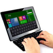 "Bluetooth Keyboard For HP Elitepad 900 G1 1000 G2 10.1"" Tablet PC Wireless keyboard For HP TouchPad 900 g1 1000 g2 Case(China)"