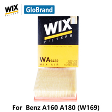 WiX  car air Filter WA9432 for  Benz A160 A180 (W169) auto part