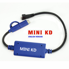 New arrival Mini KD Keydiy Key Remote Maker Generator Remotes warehouse in your phone free dhl shipping
